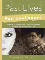 Past Lives for Beginners