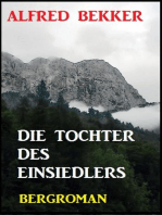 Alfred Bekker Bergroman