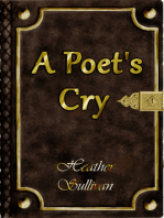 A Poet's Cry