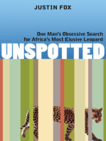 Unspotted
