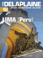 Lima (Peru) - The Delaplaine 2016 Long Weekend Guide
