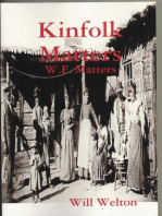 Kinfolk Matters Frank & What For Matters