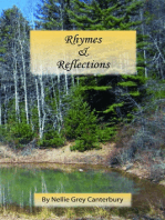 Rhymes & Reflections
