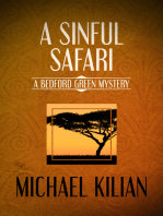 A Sinful Safari