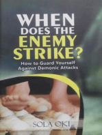 When Does The Enemy Strike?