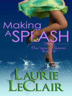 Making A Splash (Once Upon A Romance Series Book 8)