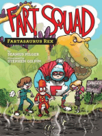 Fart Squad #2