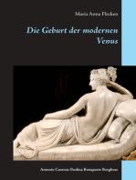 Die Geburt der modernen Venus