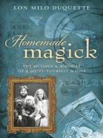 Homemade Magick