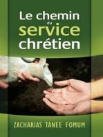 Le Chemin du Service Chrétien