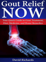 Gout Relief Now