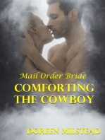 Comforting The Cowboy