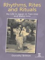 Rhythms, Rites and Rituals