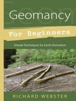 Geomancy for Beginners
