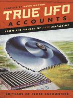 True UFO Accounts