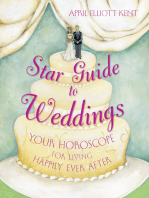 Star Guide to Weddings