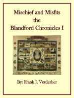 Mischief and Misfits, The Blandford Chronicles