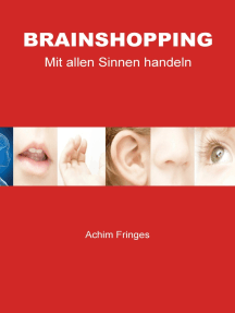 Brainshopping: Mit allen Sinnen handeln