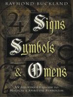 Signs, Symbols & Omens