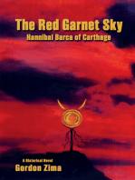 The Red Garnet Sky
