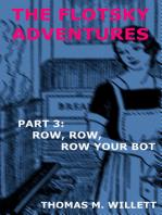 The Flotsky Adventures