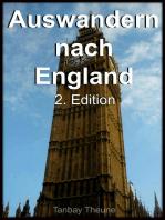 Auswandern nach England 2