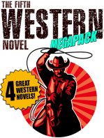 The Fifth Western Novel MEGAPACK ®