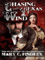 Chasing the Texas Wind