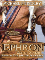 Ephron Son of Zohar