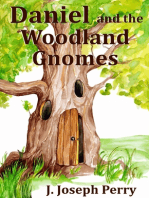 Daniel and the Woodland Gnomes