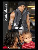 Keir & Myah (BWWM Interracial Christian Romance)