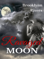 Ravaged Moon