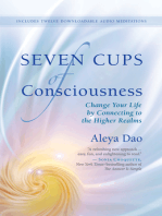 Seven Cups of Consciousness