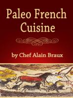 Paleo French Cuisine