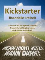 Kickstarter finanzielle Freiheit
