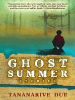 Ghost Summer