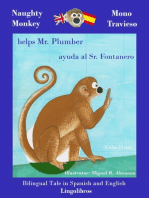 Bilingual Tale in Spanish and English