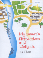 Myanmar's Attractions and Delights