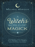 A Witch's World of Magick
