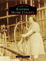 Eastern Sevier County
