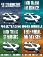 Forex Trading Book Bundle (Forex Trading Success, #5)