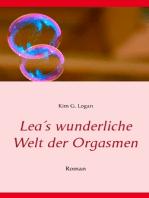 Lea's wunderliche Welt der Orgasmen