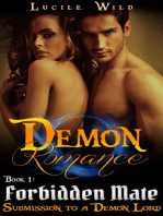 Demon Romance