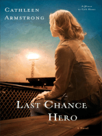 Last Chance Hero (A Place to Call Home Book #4)