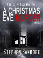 A Christmas Eve Murder