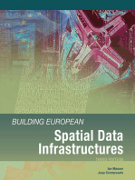 Building European Spatial Data Infrastructures