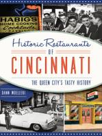Historic Restaurants of Cincinnati