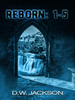 Reborn 1-5