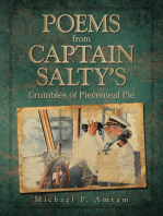 Poems from Captain Salty's