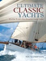 Ultimate Classic Yachts